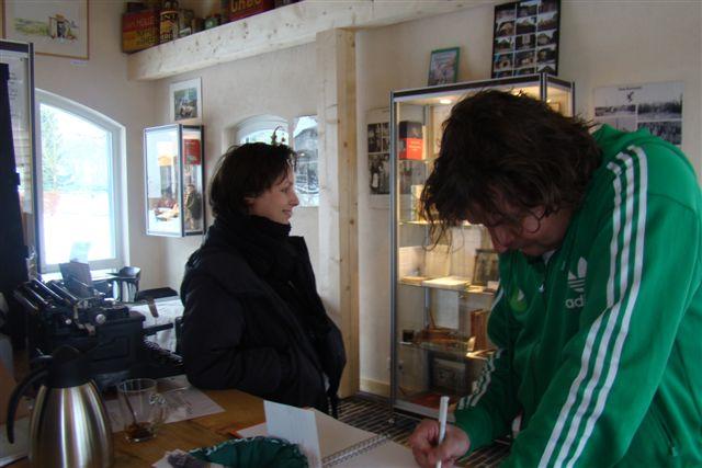 omroep brabant opname b & B 11 Jan. 2010 230.jpg