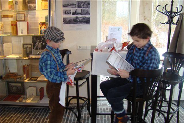 omroep brabant opname b & B 11 Jan. 2010 233.jpg