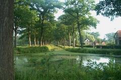 1001 - Op de kom bij van Bommel. Griendtsveen augustus 2005.JPG