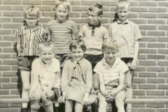 1011 - 3e klas basisschool Griendtsveen 1965.jpg